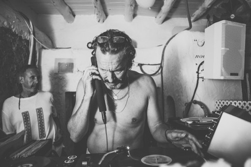 Image result for dj harvey pikes