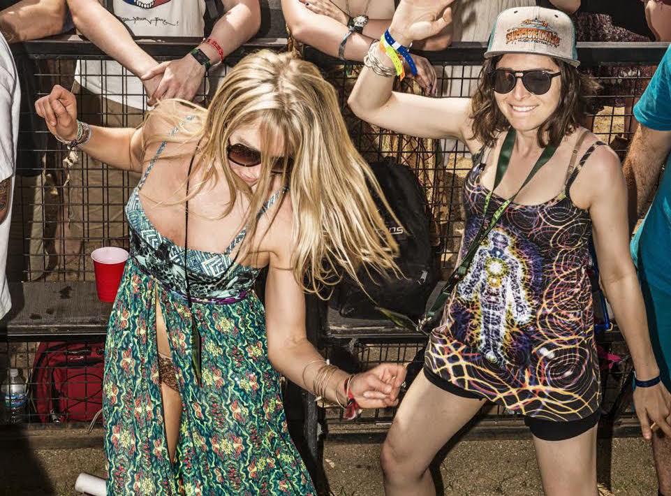 Hippie chicks pics #5
