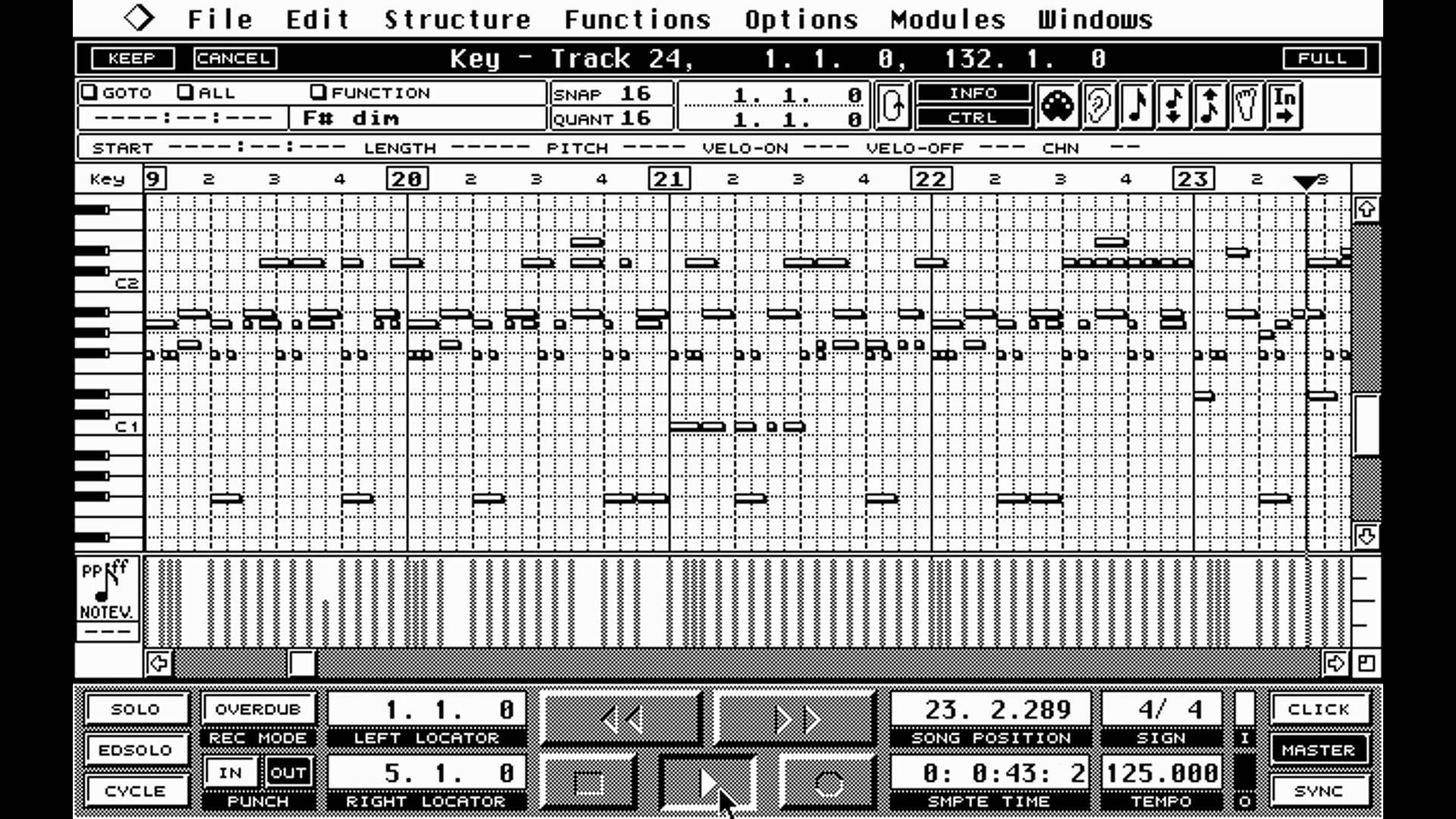 These 7 Old School Production Software Interfaces Are Amazing - VICE