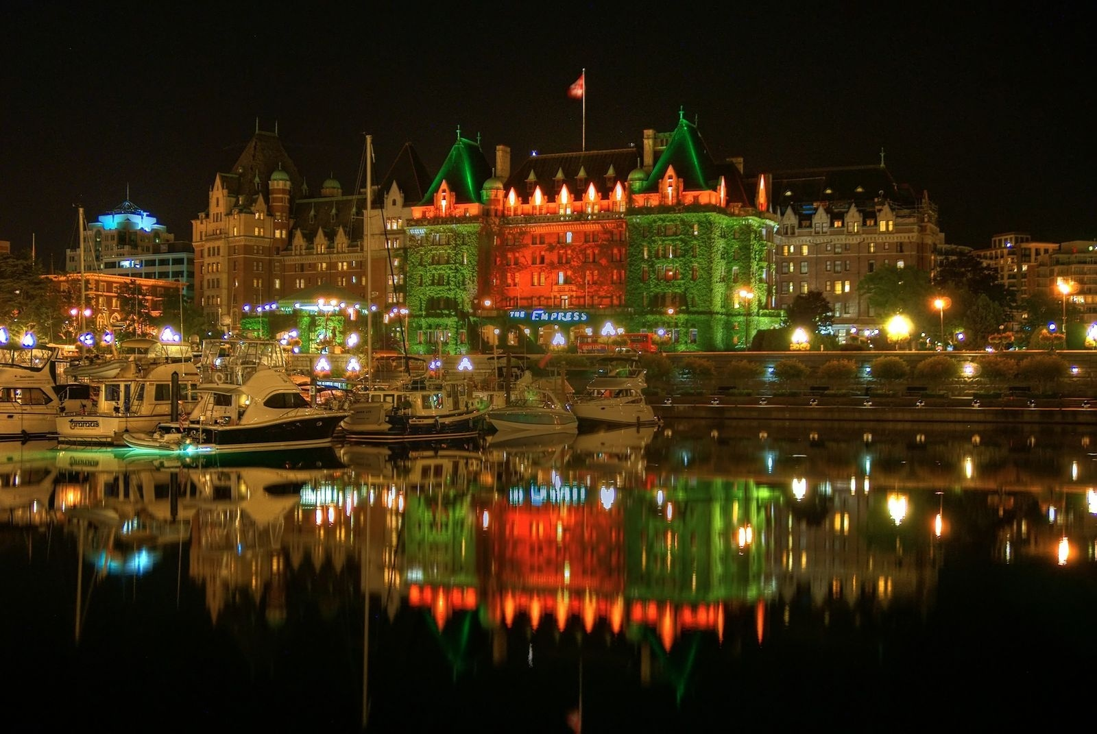 2014's Must-Go Halloween Events in Canada - Thump