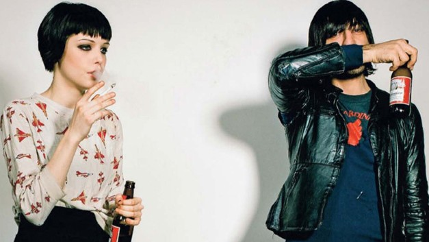 A Requiem for Crystal Castles, Because They Were Fucking Awesome
