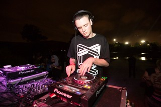 Bang On's Elements Outdoor Music & Art Festival 2013