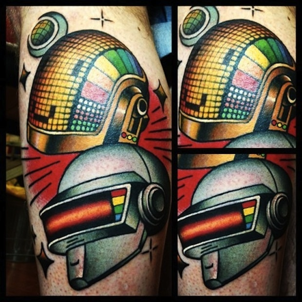 "Kaskade Tattoo Nine ""Impr..."