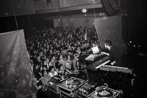 Everything You Need to Know About Brooklyn Electronic Music