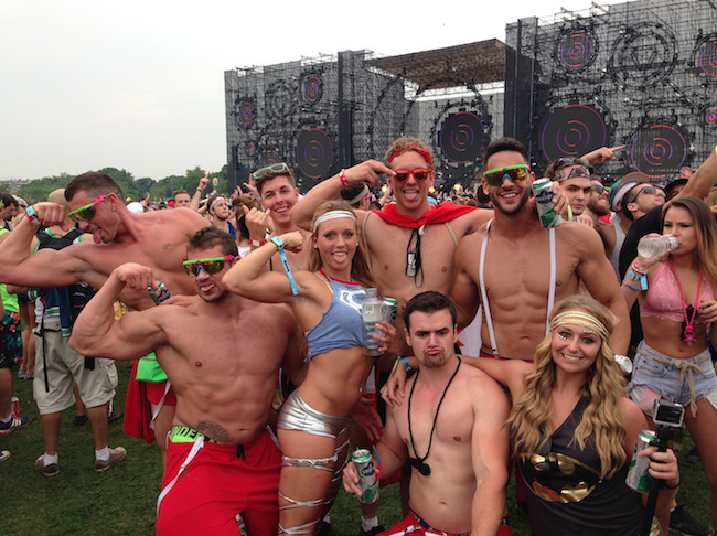Image result for fit rave guys