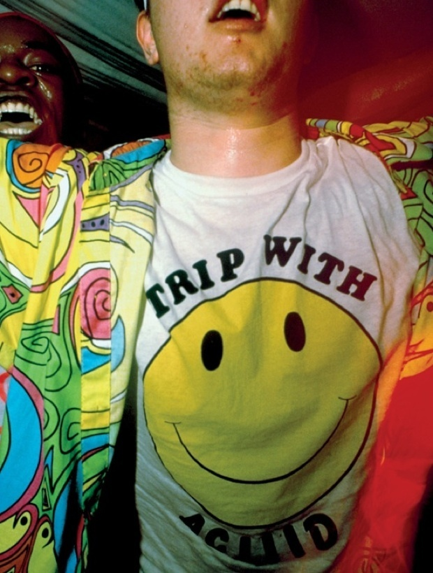 Acid house images