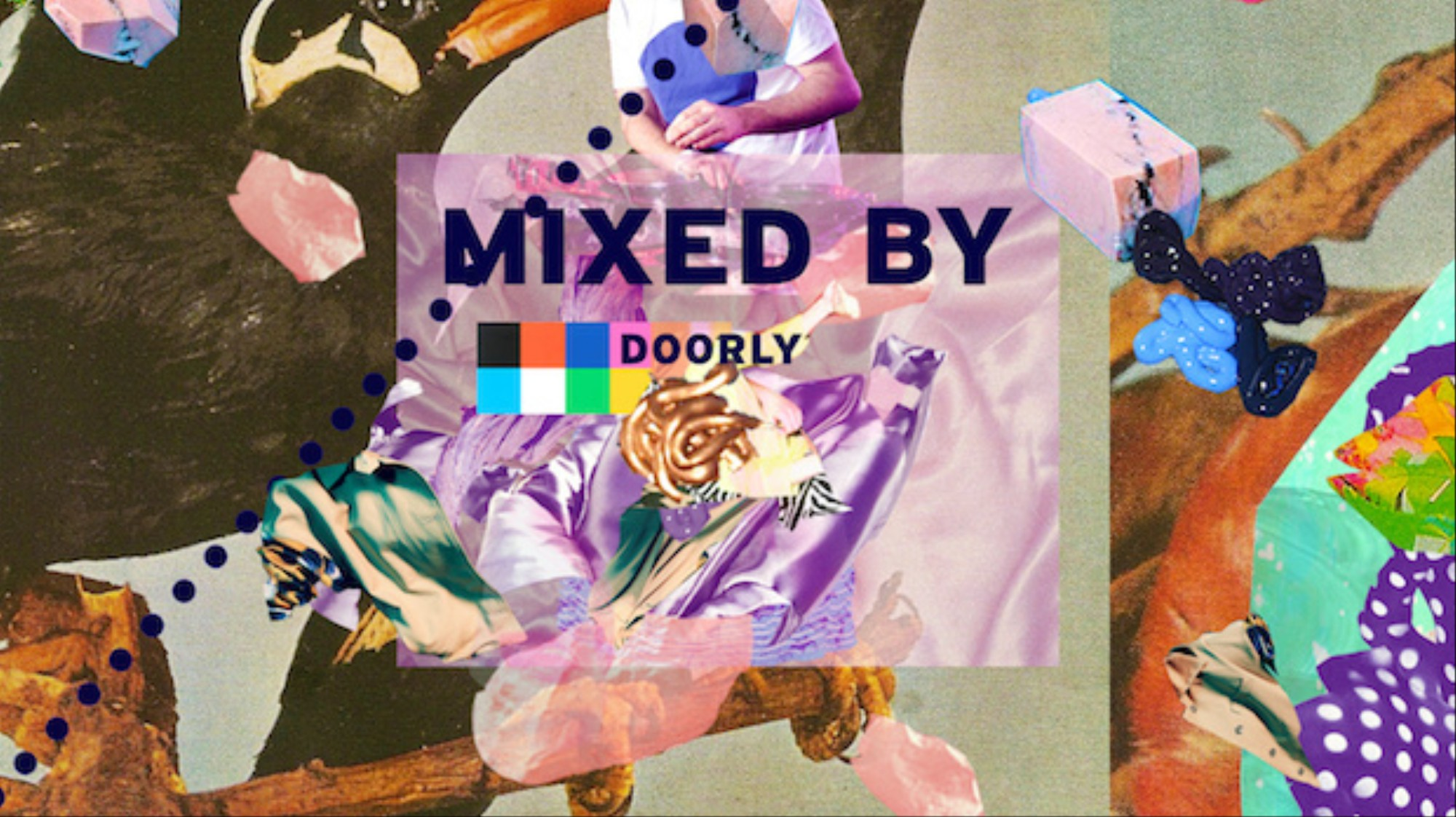 MIXED BY Doorly - VICE