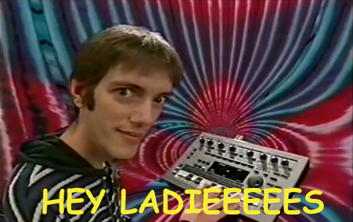 No Ad Will Ever Top this Awesome MC-505 Promo Video from ...