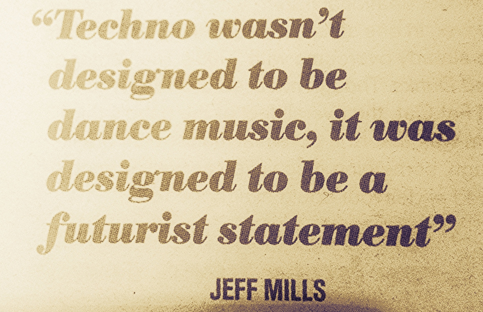 Quotes Music Entrancing The 10 Greatest Quotes About Dance Music Ever  Thump