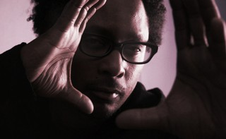 THUMP DJ Quotes Jeff Mills 2014 Foto Press Promo
