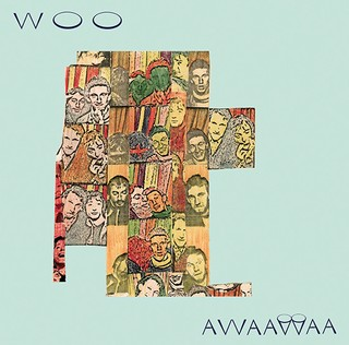 Enigmatic Electro-Acoustic Duo Woo Dig Through Their