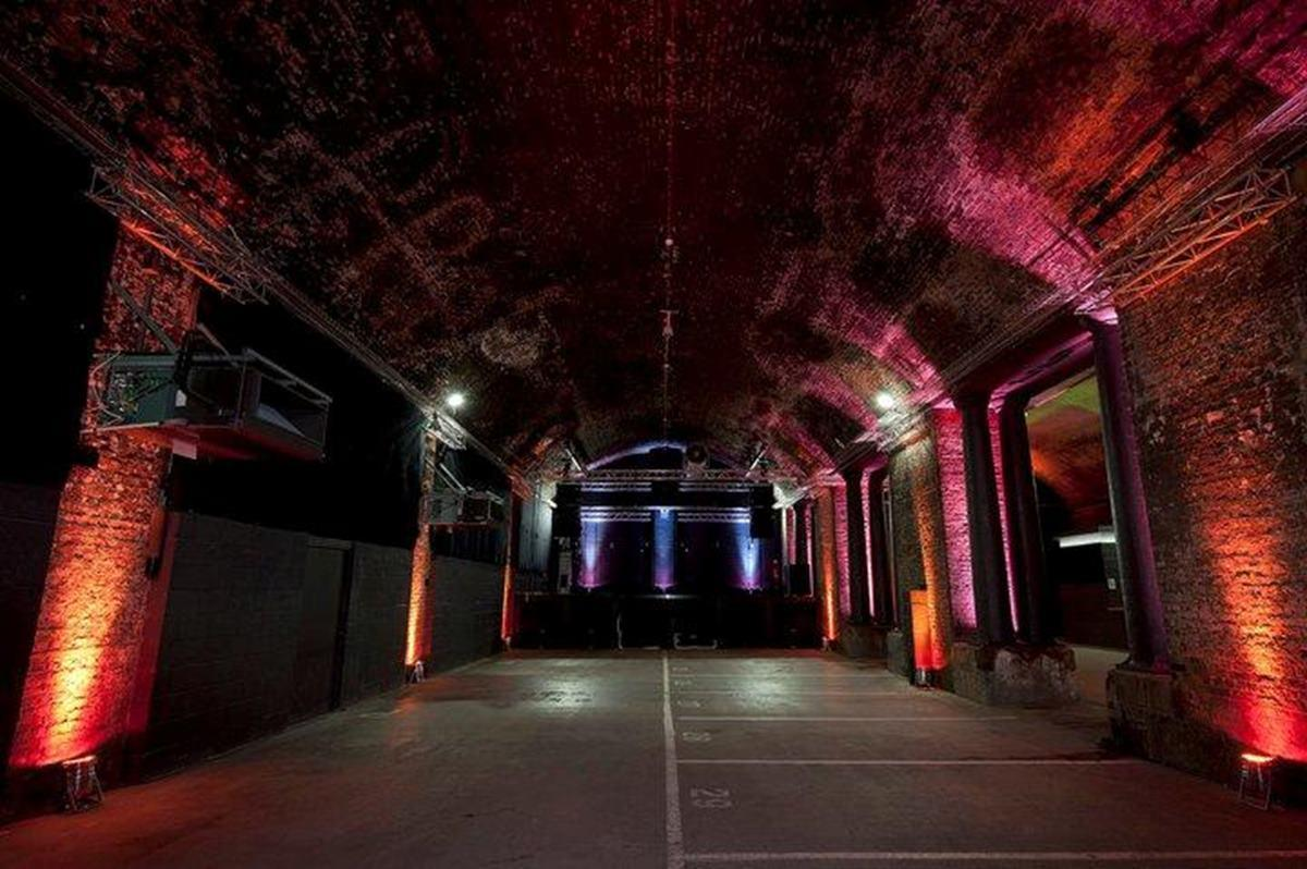There 39 S A 39 Game Of Thrones 39 Themed Rave Coming To London
