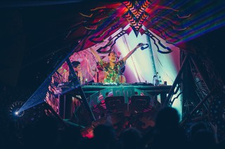 I Went to A Transformational Festival In the Costa Rican