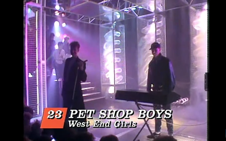 A Love Letter to the Pet Shop Boys, the Best British Band