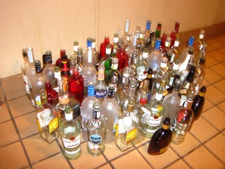 alkohol absturz was tun