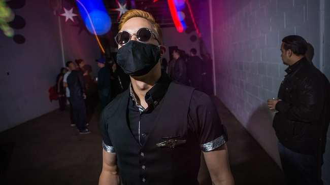 c45e61a7270e2 I Went to a Steampunk Rave in Bushwick and Learned to Accept ...