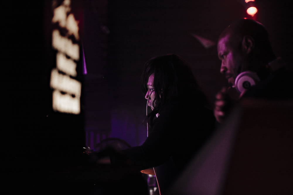 It Wasn't In a Church, But RBMA's Gospel House Party Still Had Us