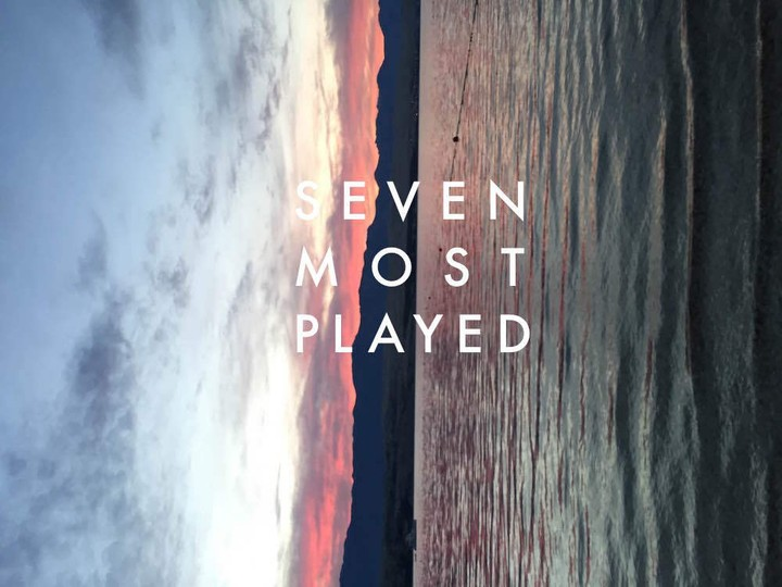 You'll Find Dusty Deep House and Sunset-Ready Remixes in This Week's Seven Most Played