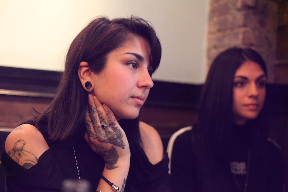 Yasmine Yousaf Body Krewella Open Up About...