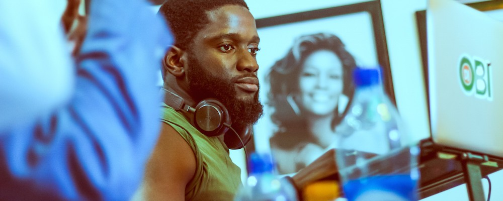 Meet the Nigerian DJ Who Fought Hallucinations to Set a World ...