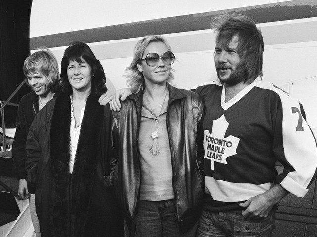 """Why Abba's """"Dancing Queen"""" Is the Saddest Record Ever Made"""