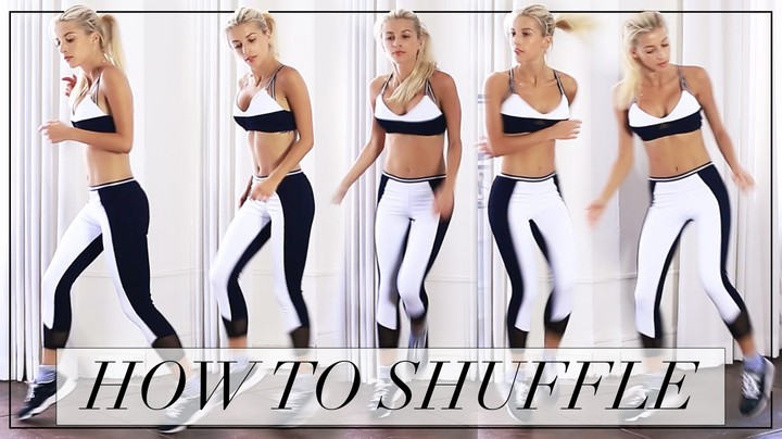 What the Hell Happened to Shuffling?