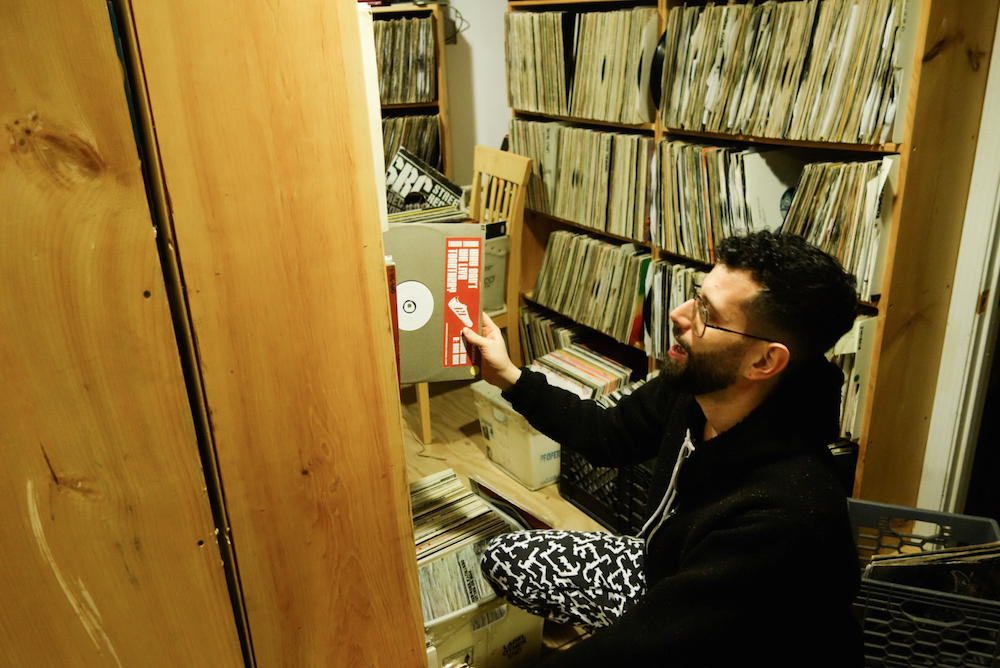 Soul Clap Take a Tour Through the 10,000 Records in Their ...