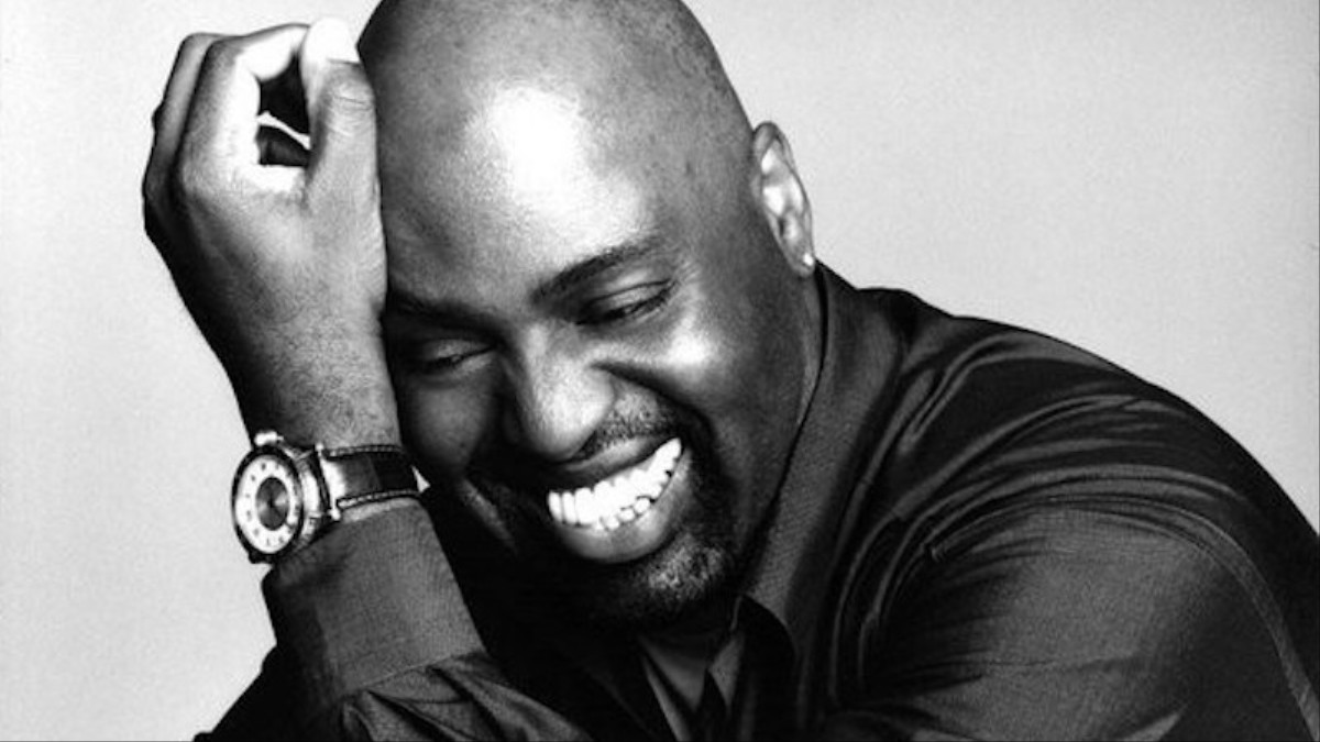 Watch an 39 unsung 39 documentary profiling frankie knuckles for House music documentary