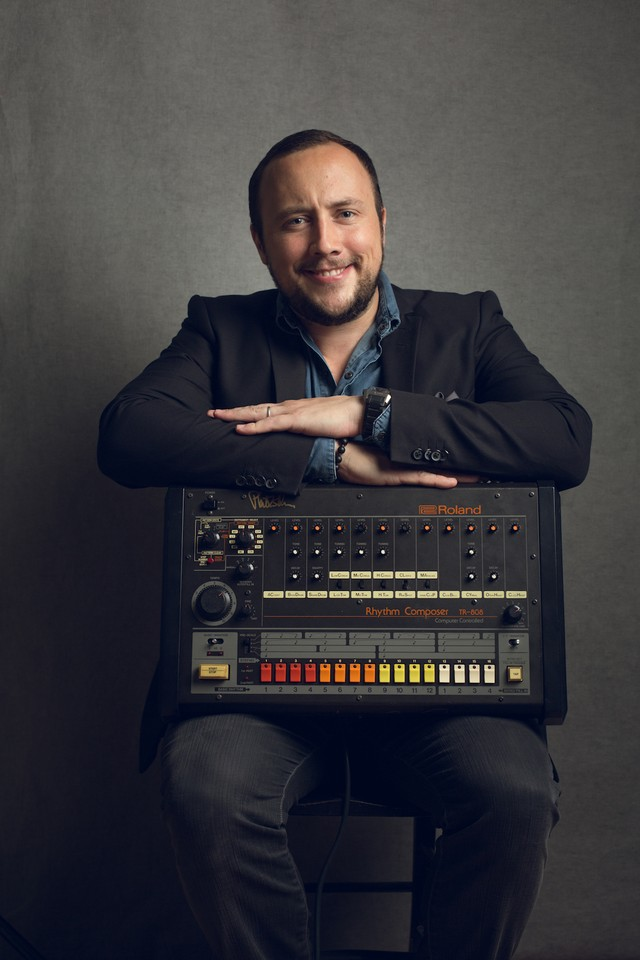 The 10 Most Slept-On 808 Drum Machine Songs of All Time - VICE