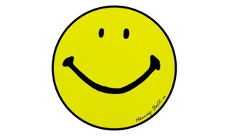 a brief history of the smiley face rave culture s most ubiquitous