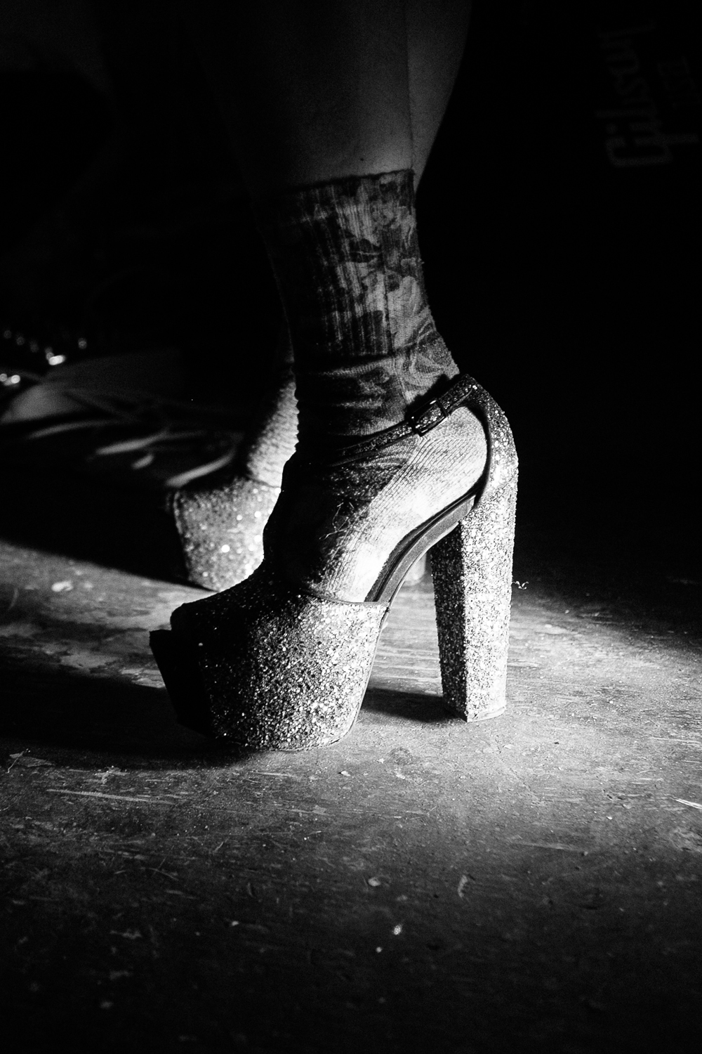 8b66809065 A Night Out in Texas' Underground Vogue Scene - VICE