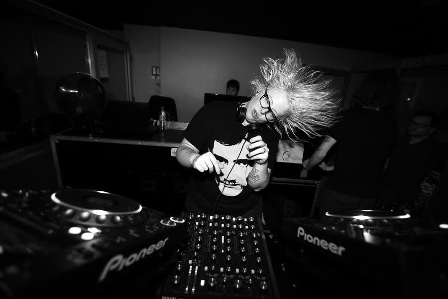 artist of the year  the black madonna on the beautiful paradox of being a catholic dj