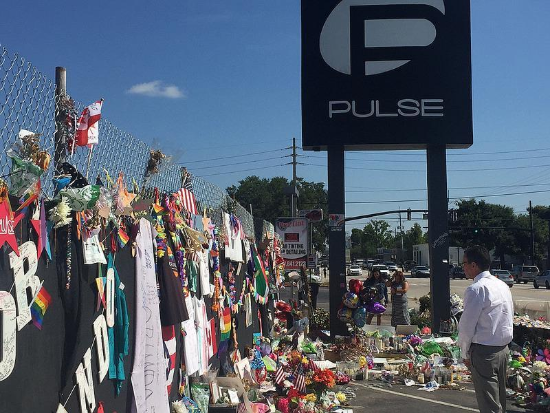 Image result for pulse orlando