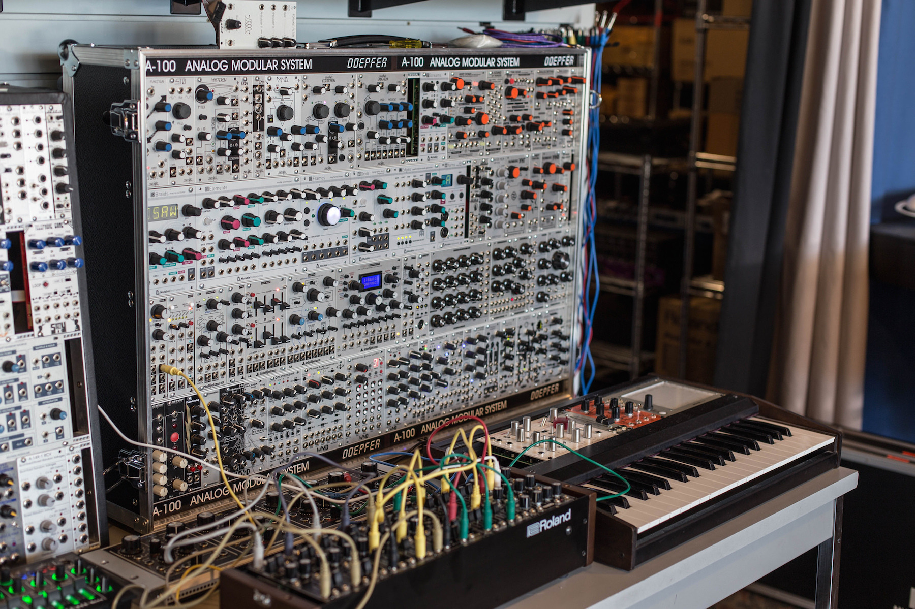 The 9 Best Synthesizer Shops In Us Thump Circuit Shop You Can Use Main Window Of To Design