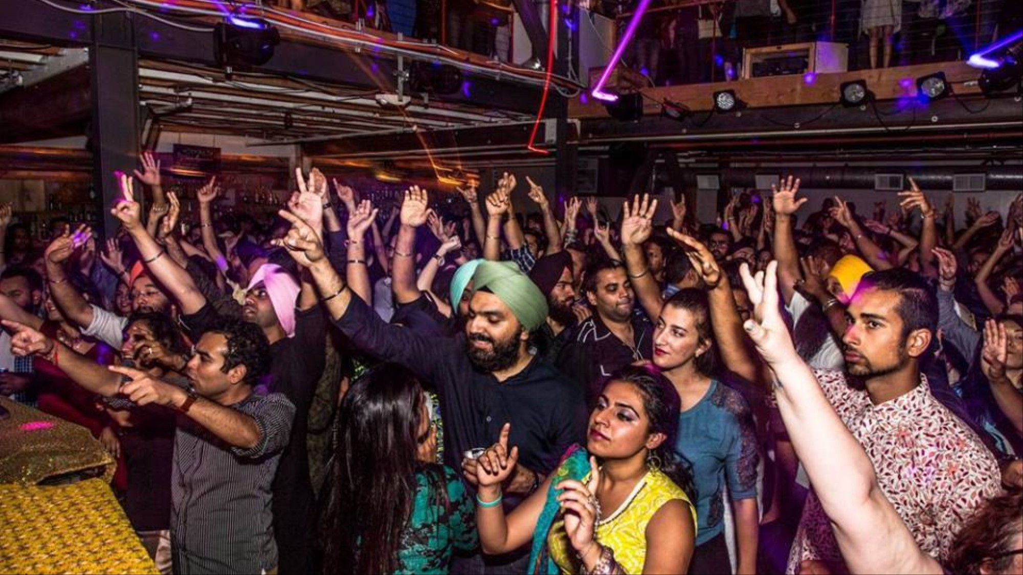 How Does Caste Discrimination Affect the British Bhangra