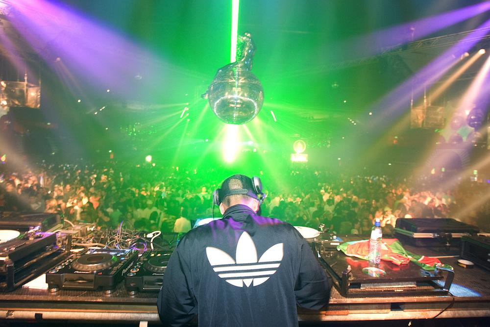 How to Turn Yourself Into the World's Most Successful DJ Without Ever Mixing a Record