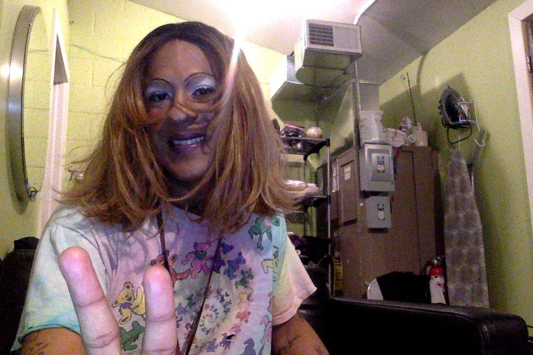 """Police Reportedly Called by Delta Airline Passenger """"Not Comfortable"""" Sitting By Mykki Blanco"""