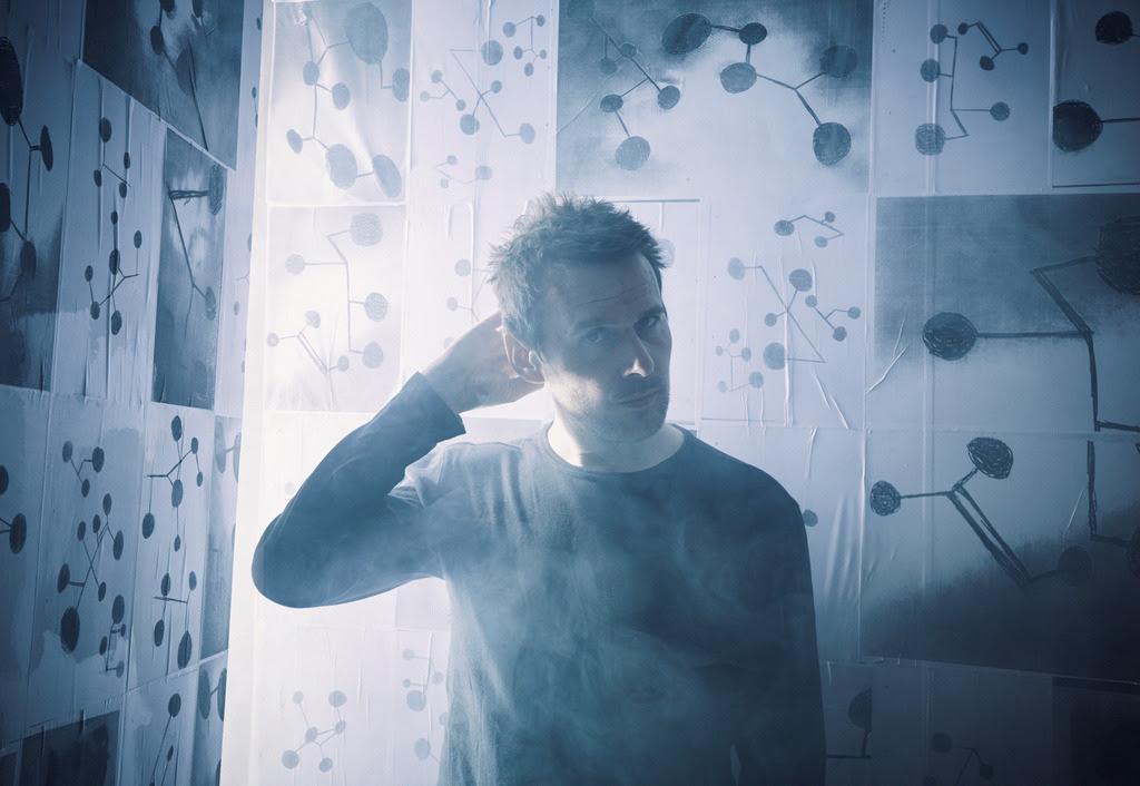 """Stream """"Peak Magnetic,"""" the Lead Single from Clark's New Album, 'Death Peak'"""