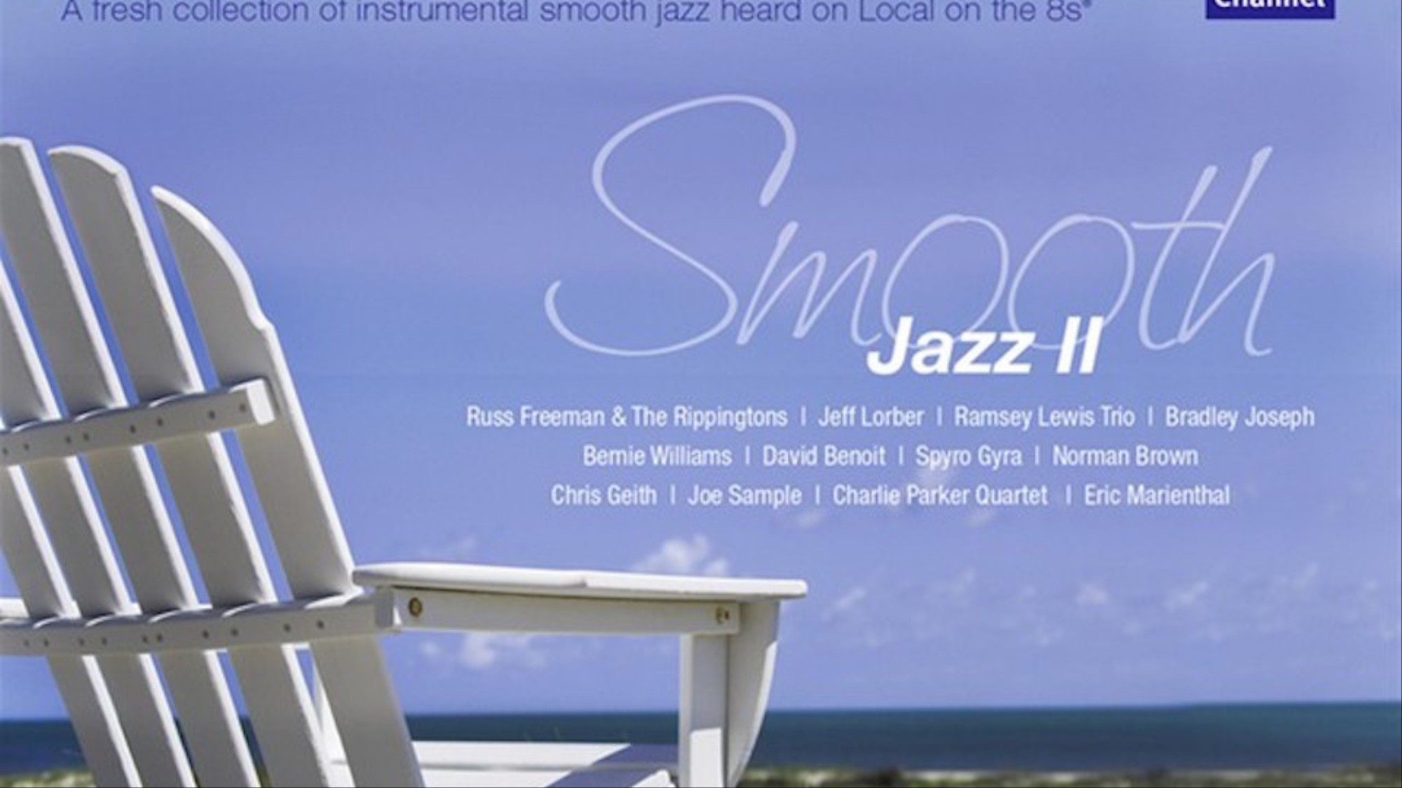 The Uncanny Comfort of The Weather Channel's Smooth Jazz