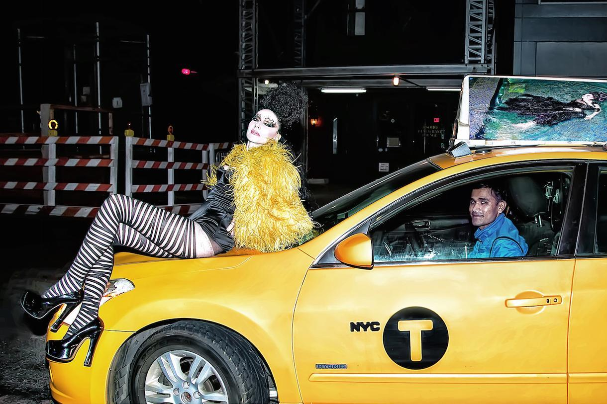 how or giuliani decimated new york city nightlife thump susanne bartsch in new york city photo via fashion underground the world of susanne bartsch