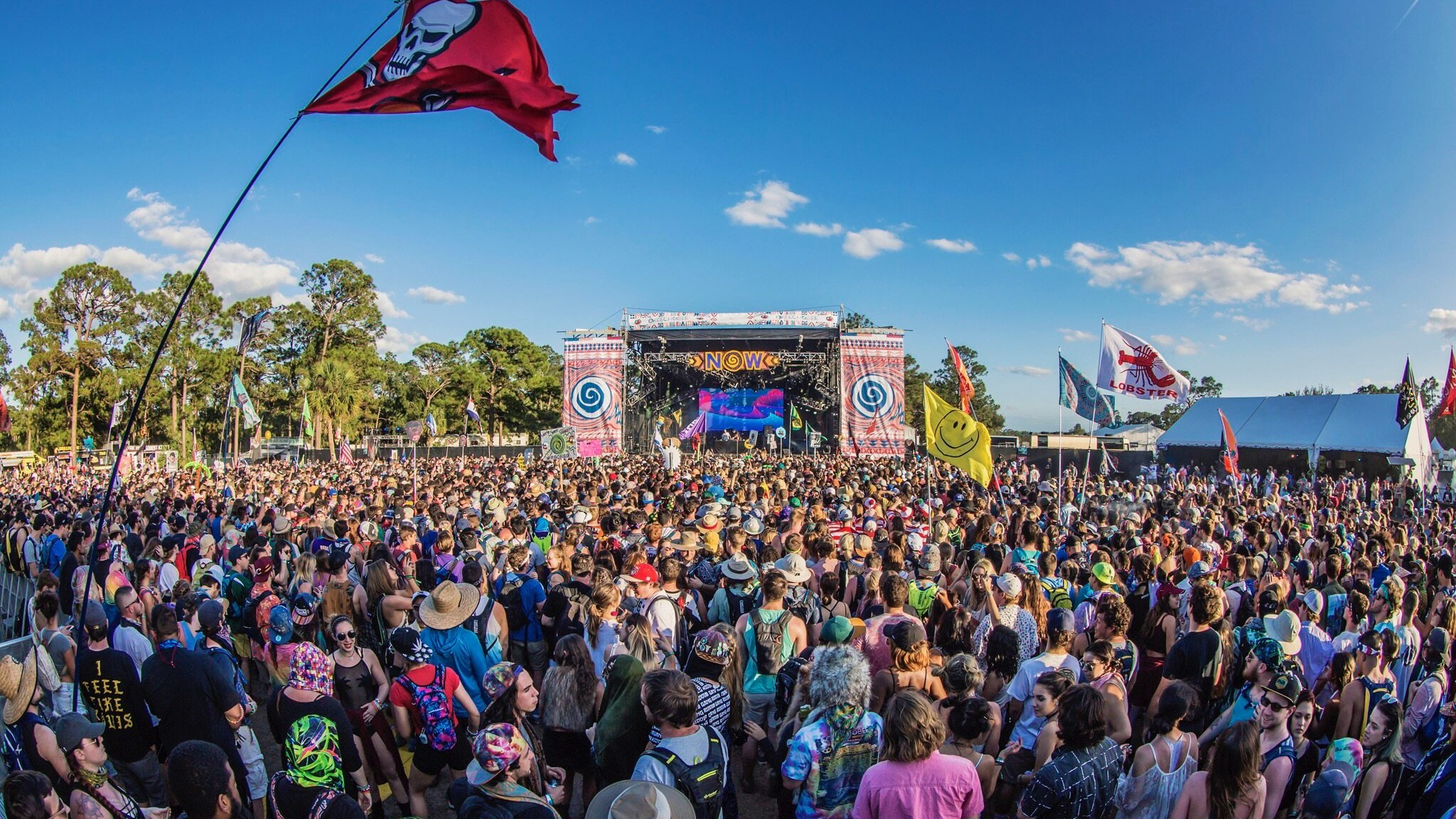 Nearly Arrested In Drug Bust Planned Around Florida Music - 8 great florida music festivals