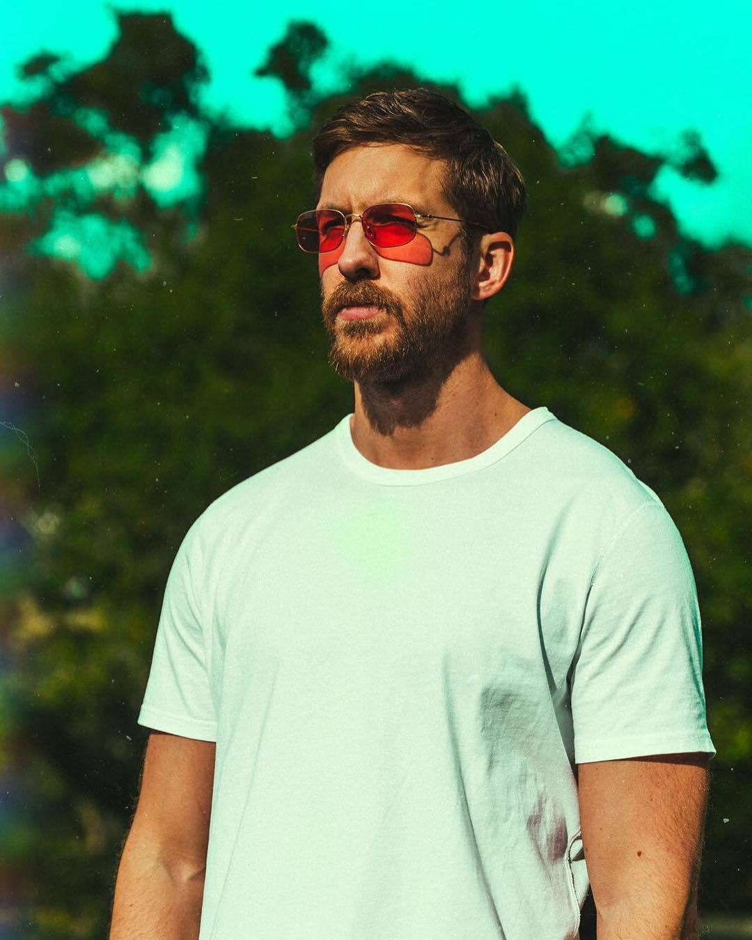 Calvin Harris's new single to feature Pharrell