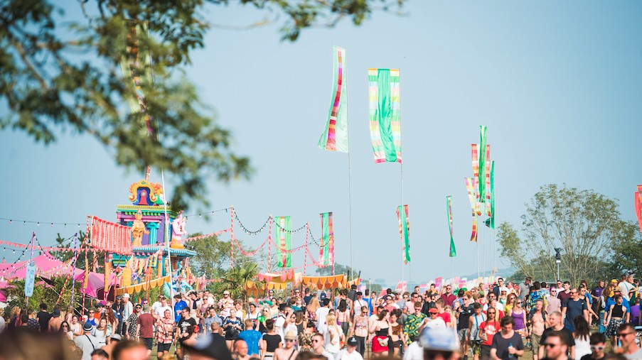 The Inaugural Lineup for Bestival Toronto 2015 is Here