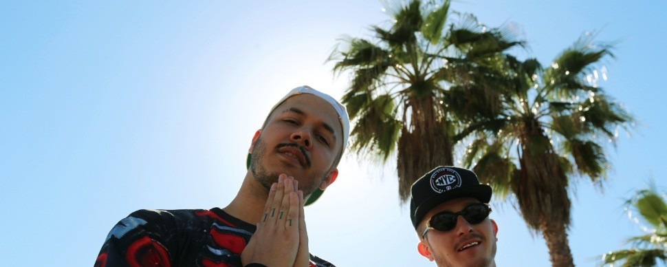 Tourist Trap: We Sent Flosstradamus to the Venice Boardwalk to Ask People How They Turn Up