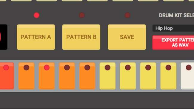 Thanks Internet! There's Now an Online Emulator of the TR-808 Drum