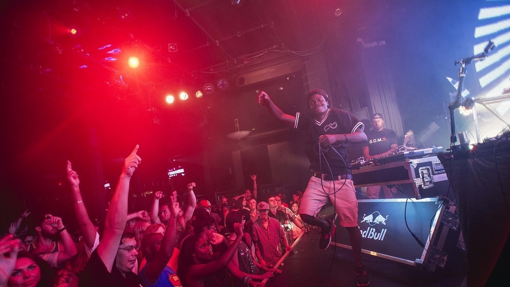 Red Bull Thre3Style is Back: Destination Tokyo