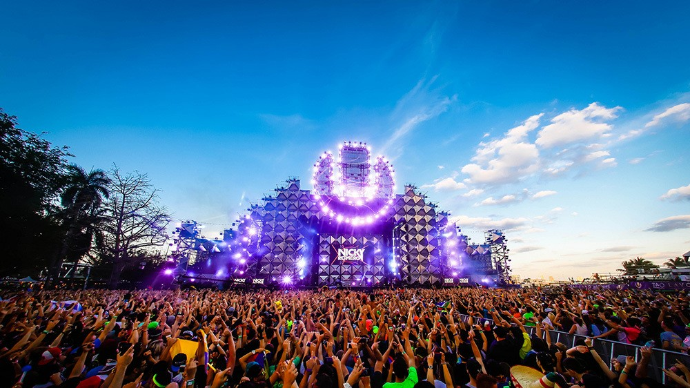 Tune in to the Ultra Music Festival Livestream Right Here