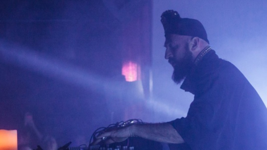 "Damian Lazarus Goes Deep About His New Album, Brings in Jamie Jones to Remix ""Vermillion"""