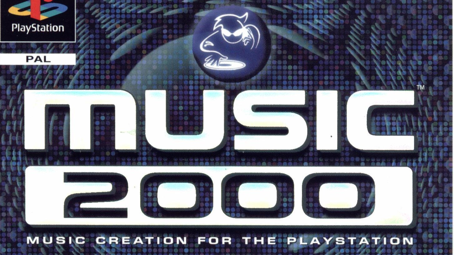 Music 2000 Was the Greatest (And Only) Way to Produce Jungle on Your Playstation