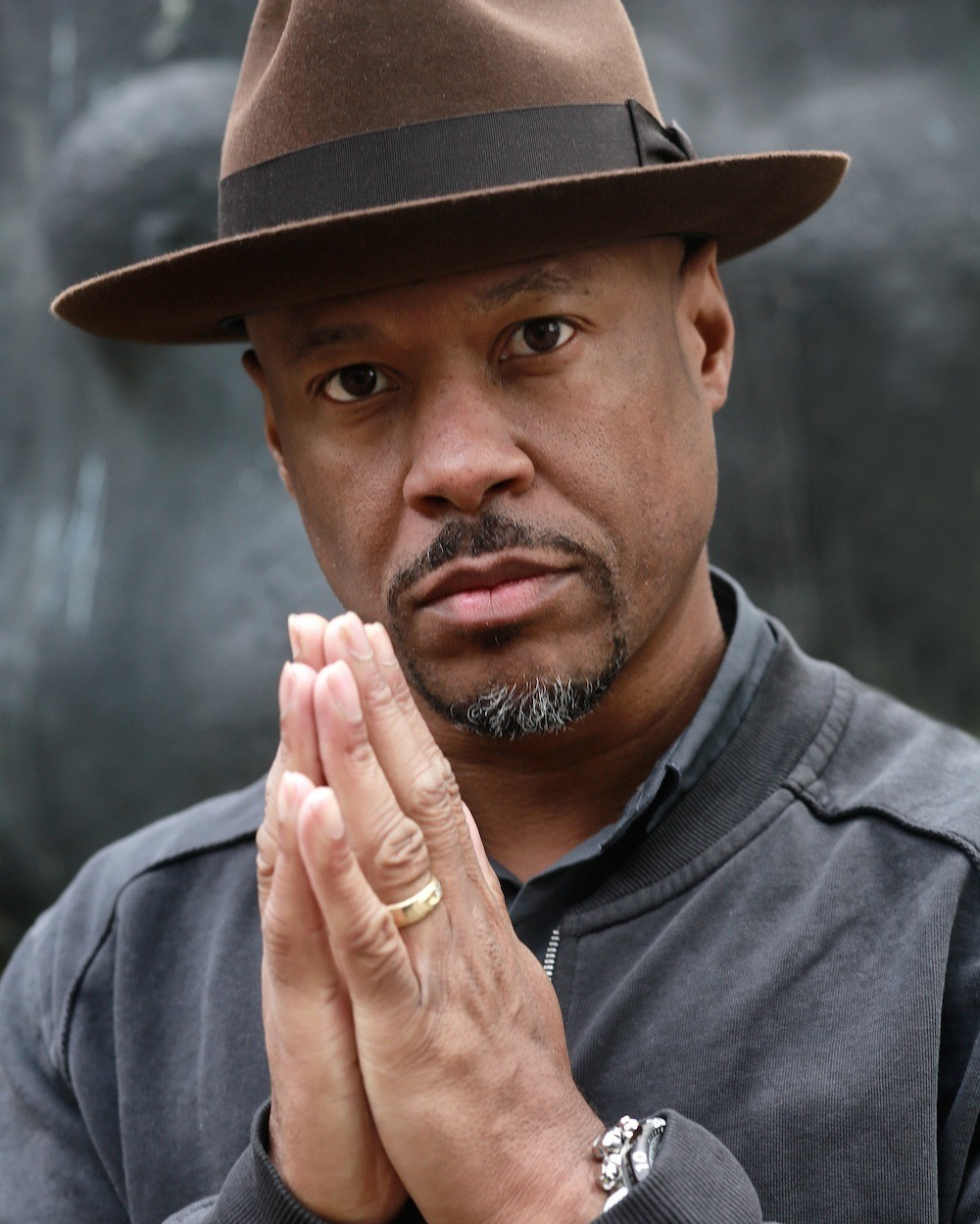 Robert Hood on Techno, Spirituality, and Police Brutality in America